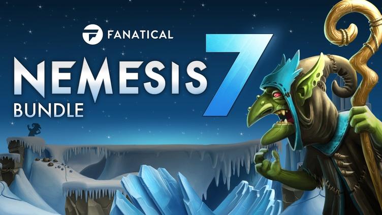 Bundle Nemesis 7: 4 jeux sur PC (Dématérialisé - Steam) à partir de 1€