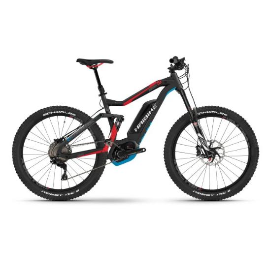 """Jusqu'à 25% de réduction sur sélections de Vélos à assistance électrique - Ex : Haibike XDuro AllMtn 7.0 27.5"""" 2017 à 3524.25"""