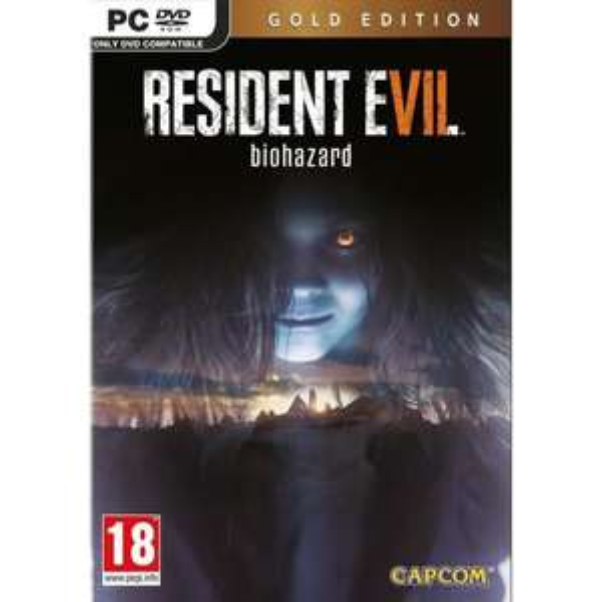 Resident Evil 7 Edition Gold : Le Jeu + Season Pass sur PC