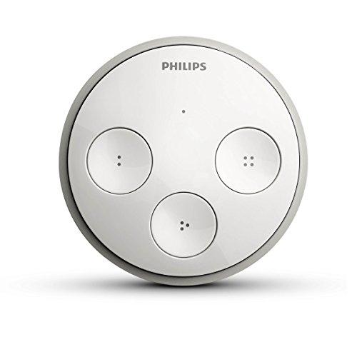 Interrupteur Philips Hue Tap - Sans piles