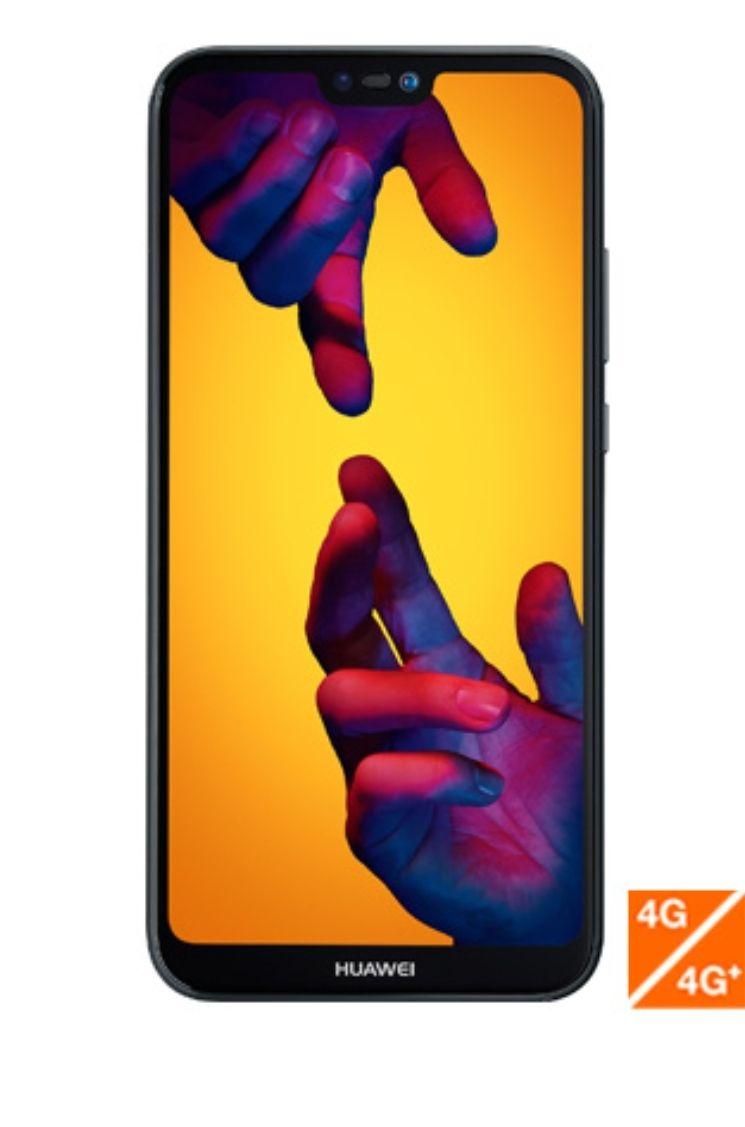 "Smartphone 5,8"" Huawei P20 Lite - 64 Go"