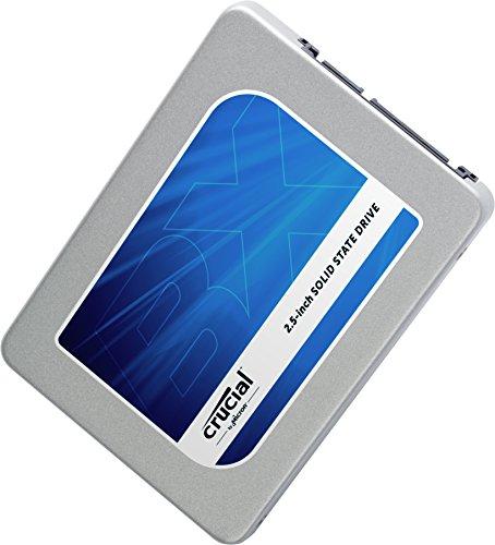 """SSD interne 2.5"""" Crucial BX200 - 240 Go (vendeur tiers)"""