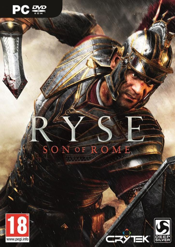 Ryse: Son of Rome sur PC (Dématérialisé - Steam)