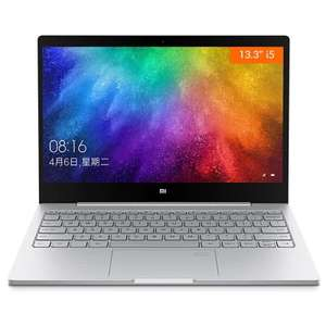 "PC Portable 13.3"" Xiaomi Mi Notebook Air - Full HD, i5-7200U, RAM 8 Go, SSD 256 Go, MX150 2 Go, QWERTY (Entrepôt EU - Vendeur tiers)"