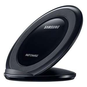 Chargeur Samsung Stand à Induction - Noir (Via ODR 20€)