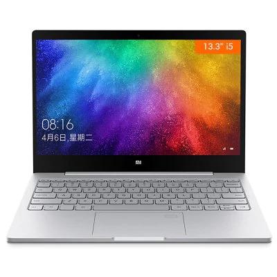 "PC Portable 13.3"" Xiaomi Mi Notebook Air 13.3 - Full HD - IPS, i5-7200U, HD Graphics 620, 8 Go de RAM, 256 Go en SSD, Qwerty (Vendeur tiers - Stock Europe)"