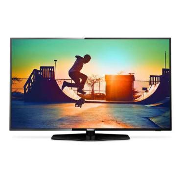 "TV 55"" Philips 55PUS6162/12 - 4K UHD, LED, Smart TV"