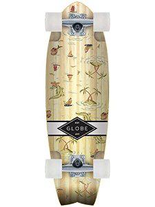"""Skateboard Cruiser Complete Globe Sun City 30"""""""