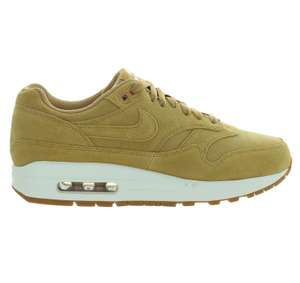 Nike Air Max 1 Premium Gum Medium Brown - (Taille 40, 42.5, 43, 44.5, 45)