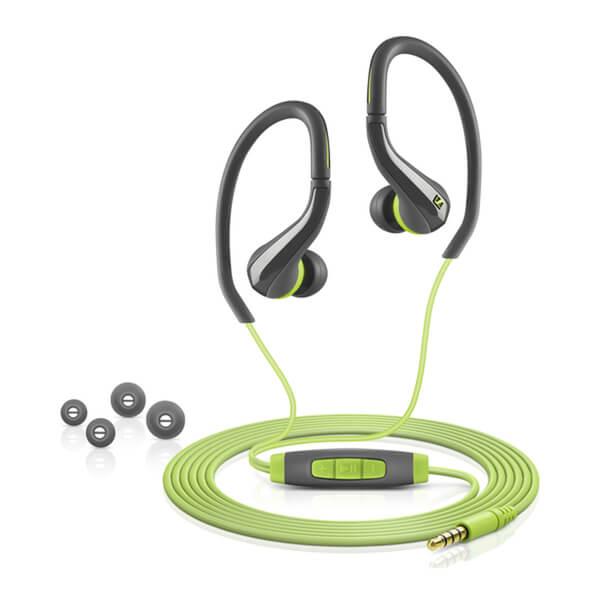Écouteurs sport intra-auriculaires Sennheiser OCX 684i (Apple)