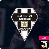 Toutes les places pour le match Stade Français - Brive du 28 avril (Rugby)