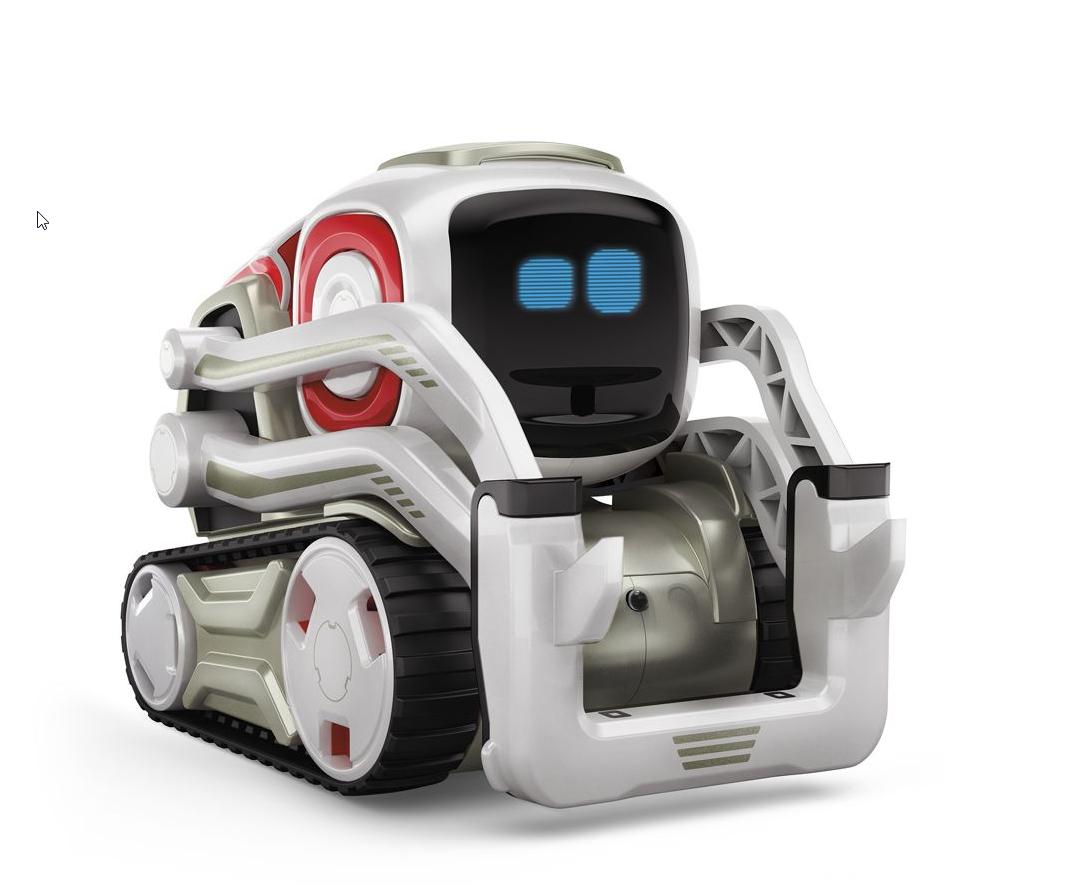 Robot Cozmo by Anki
