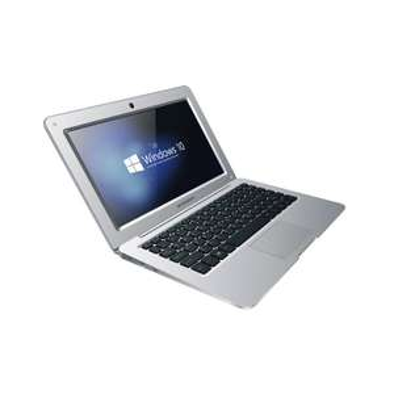 """PC Portable 10"""" Schneider SCL101BTP - 1024x600, Atom Z3735F, 1 Go de Ram, 32 Go eMMC"""