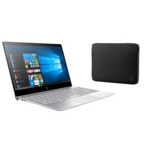 "[Cdiscount à volonté] PC Ultraportable 13.3"" HP Envy 13ad002nf - 8 Go de RAM- Intel Core i7-7500U Intel HD 620, Disque dur SSD 360 Go + Housse (via ODR de 100€)"