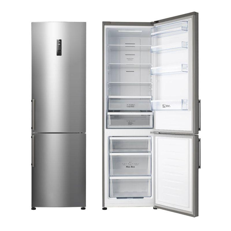 Réfrigérateur combiné Valberg CNF 350 - 258L + 92L, A++