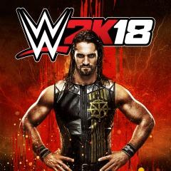 [Gold] Jeu WWE 2K18 jouable gratuitement sur Xbox One jusqu'au 8 Avril 2018