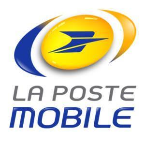 Forfait mensuel La Poste Mobile appels illimités + SMS/MMS illimités + 30 Go de DATA (10 Go en Europe) + musique illimitée à 9.99€ par Mois