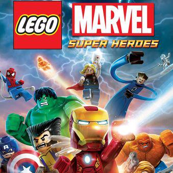 Bundle de 7 jeux LEGO sur PC (Dématérialisé - Steam)