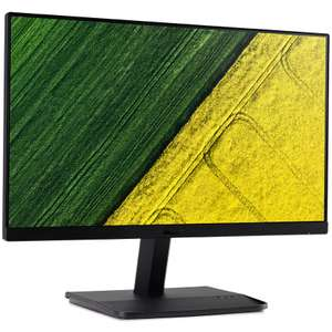 "Ecran PC 21.5"" Acer ET221Qbi - Full HD, Dalle IPS, 4 ms"