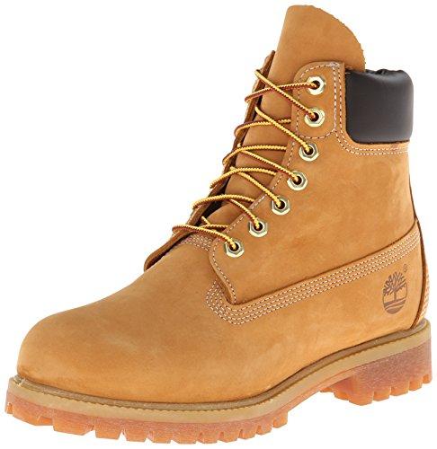 Chaussures Timberland Yellow Boots à partir de 129€