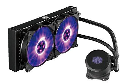 Watercooling AIO Cooler Master MasterLiquid ML240L RGB