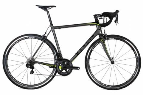 Vélo de route Di2 Carbon - 7,7 kg