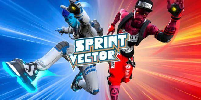 Sprint Vector Jouable Gratuitement ce Weekend sur Oculus Rift (Dématérialisé)