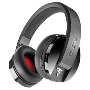 Casque audio Bluetooth Focal Listen