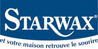 Un accessoire Starwax offert pour l'achat d'un produit d'entretien (via ODR Quoty)
