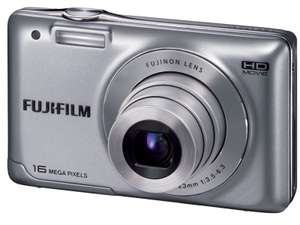 Appareil photo Fujifilm Finepix JX580