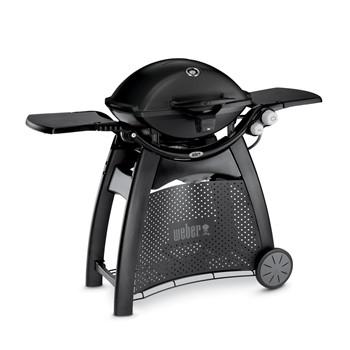 Barbecue gaz Weber Q 3200 - Noir