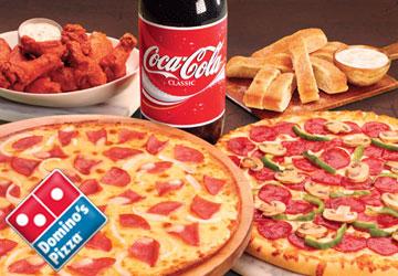 Pizzas larges à 7,99€ à emporter - Issy Les Moulineaux (92)