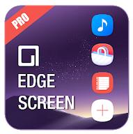 Application S8 Launcher, Edge Screen - Edge Action Pro gratuite sur Android
