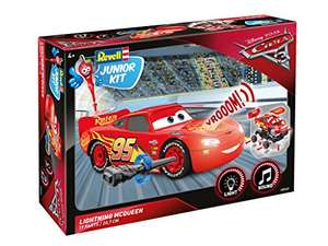 Maquette Revell Junior Kit Cars 3 Flash Mcqueen