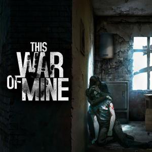 Jeu This War of Mine sur PC (Dématérialisé, Steam)