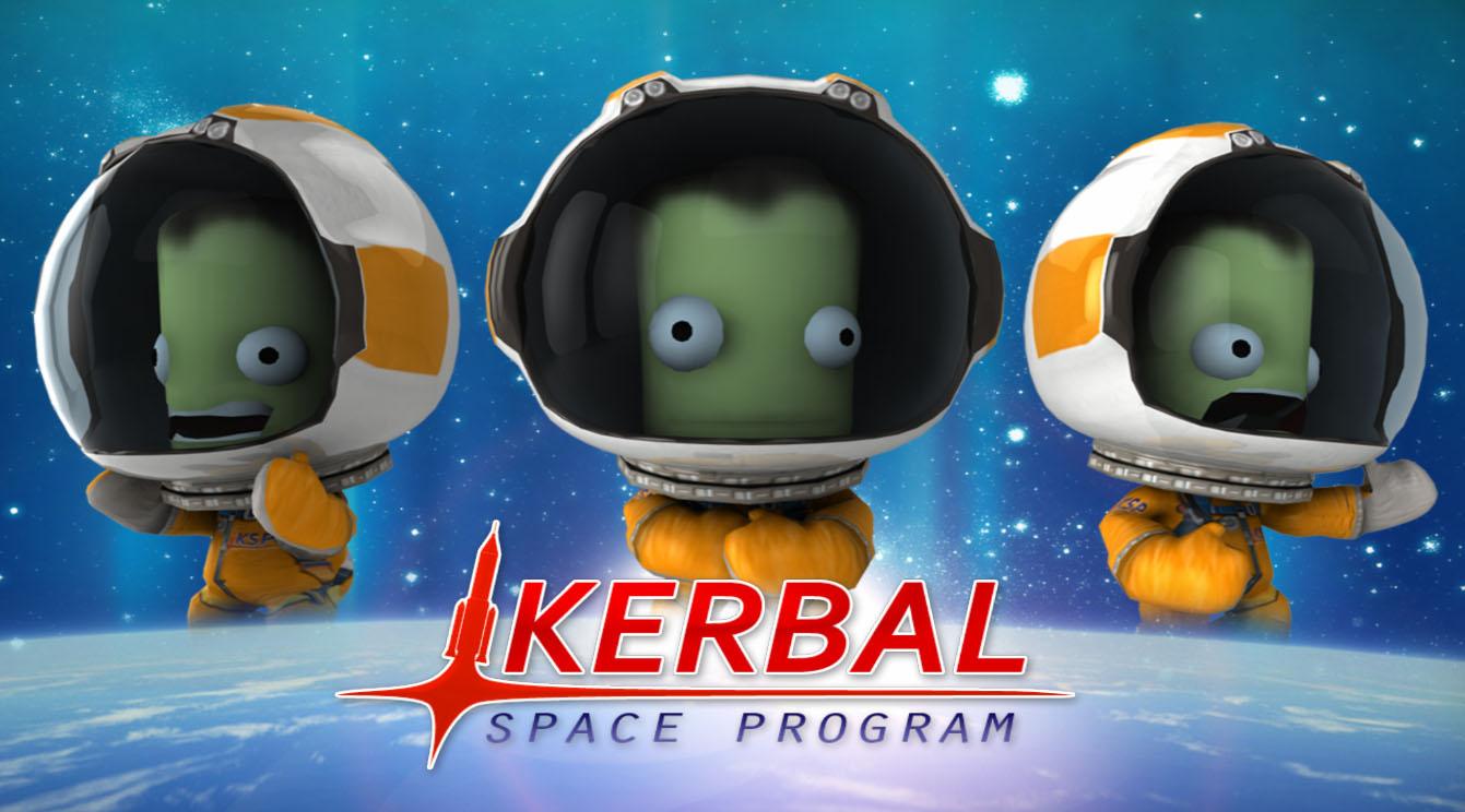 Kerbal Space Program (Windows/Mac/Linux)