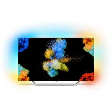 "TV 55"" Philips 55POS9002 - OLED, 4K UHD (via ODR de 200 €)"
