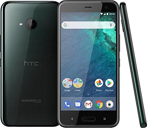 """Smartphone 5.2"""" HTC U11 Life - 3 Go  RAM, 32 Go, Noir"""