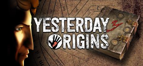 Yesterday Origins sur PC (Dématérialisé)
