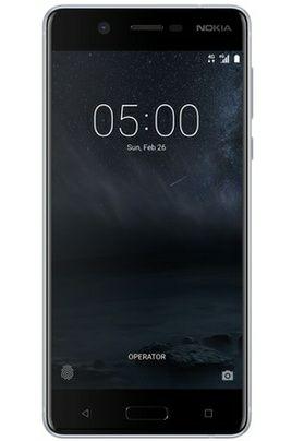 """Smartphone 5.2"""" Nokia 5 - 2 Go RAM, 16 Go, Dual SIM (via ODR  30€)"""