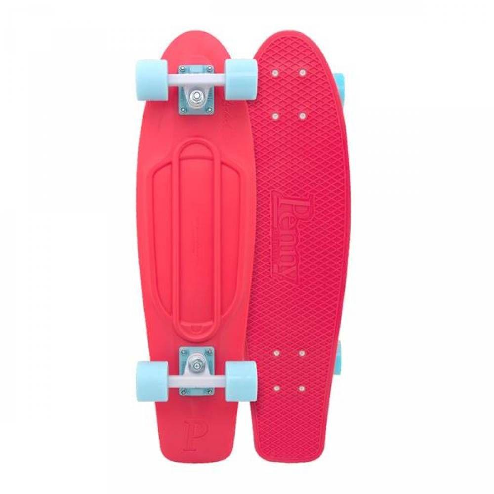 Longboard penny Nickel Rose (EuroSkateShop)