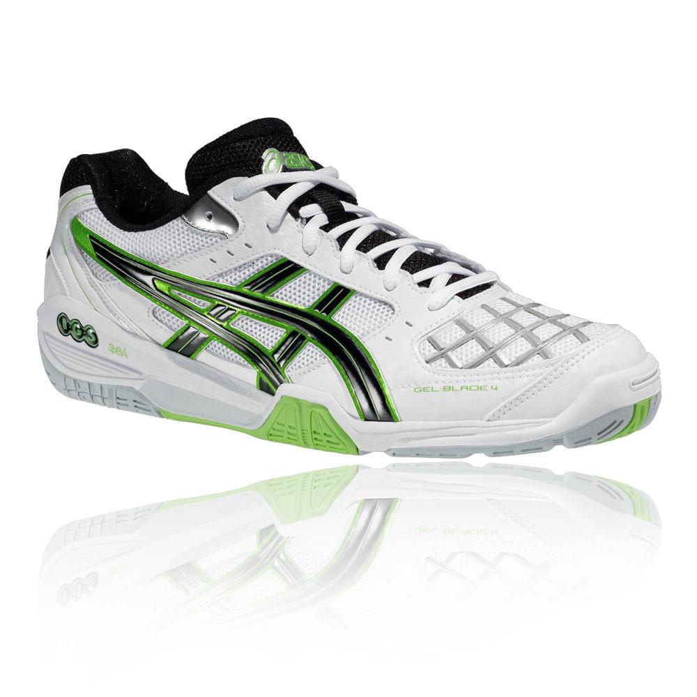 Chaussures Asics Gel blade 4