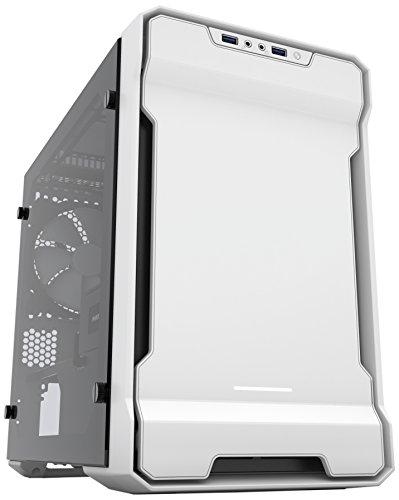 [Précommande] Boîtier PC Phanteks PH-ES215PTG Enthoo Evolv ITX TG (Blanc)