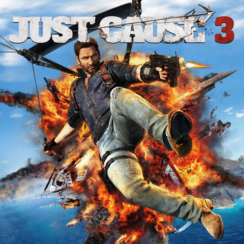 Jusqu'à 75% de réduction sur une sélection de jeux PC et figurines - Ex: Just Cause 3 (Dématérialisé - Steam)