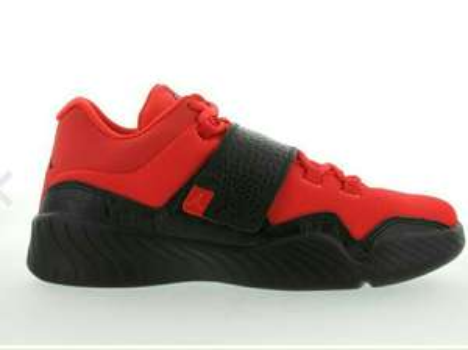 Chaussures Jordan J23 Rouge pour Hommes - Tailles au choix