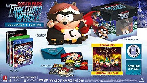 South Park: L'Annale du Destin - Edition Collector sur PS4 ou Xbox One