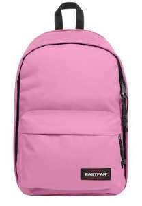 Sac à Dos Eastpak Back To Work / May Seasonal Colors Coupled Pink - 27L (via l'application)