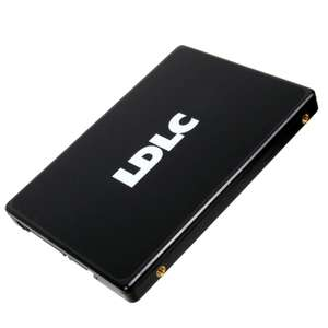 "SSD interne 2,5"" LDLC F7 Plus (TLC, 480 Go)"