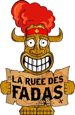 Sélection de Billets pour La Ruée des Fadas - Ex : Dossart Simple + Assurance annulation à 27€ (Aix-en-Provence (13)
