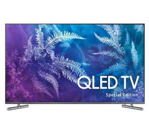 "TV QLED 65"" Samsung QE65Q6F - UHD 4K, HDR 1000 (Frontaliers Suisse)"